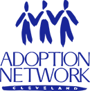 Adoption Network Cleveland - Logo